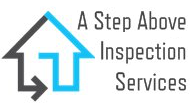 A Step Above Inspections Logo